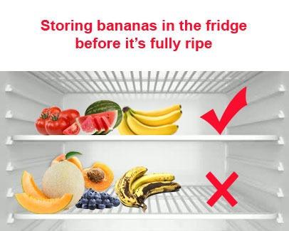 how to keep fruit fresh longer with vinegar