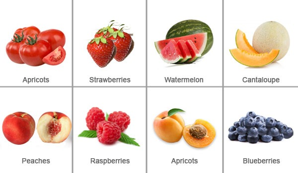 are fruit yogurts healthy which fruit is the most healthy