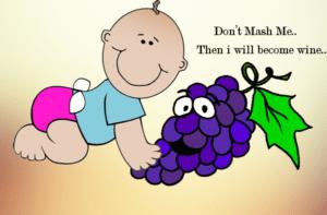 wine comics