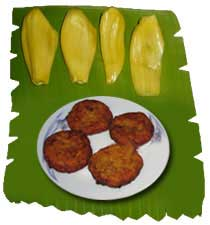Jackfruit-Seed-Cutlet