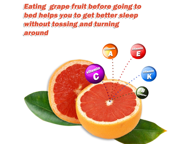 grape-fruit