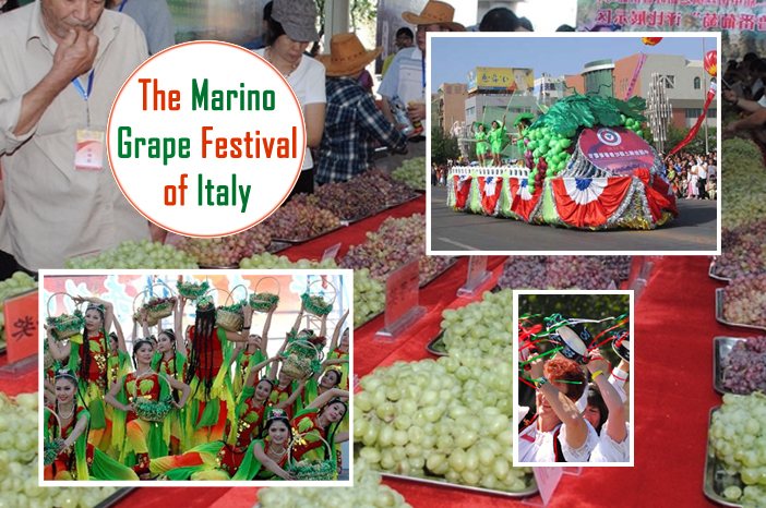 Festival of Italy