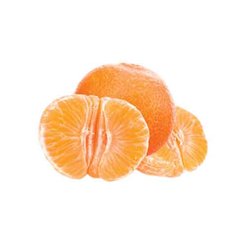 Citrus unshiu is a seedless and easy-peeling citrus species, also known as unshu mikan, cold hardy mandarin, satsuma mandarin, satsuma orange, naartjie, and tangerine. It is of Chinese origin, named after Unsyu (Wenzhou), China, but introduced to the West via Japan.
