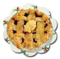 marionberry pie recipe