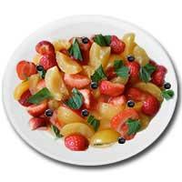 oroblanco salad