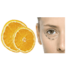 An orange�s vitamin C content helps fight back assaults